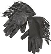 Scotch & Soda Leather Gloves