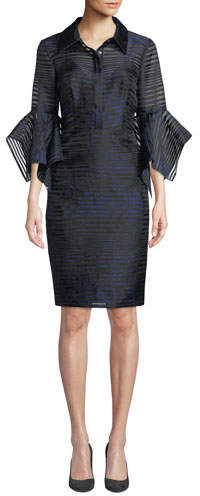 24cd3ef2149 Badgley Mischka Cocktail Dresses - ShopStyle