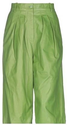 Rochas 3/4-length trousers
