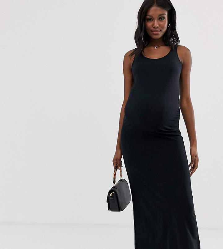 e81dbc0f381ba Maternity Jersey Dress - ShopStyle