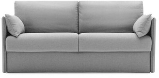 "Calligaris Urban 71.63"" Wide Square Arm Modular Sofa Mattress Type: Foam Matteress"