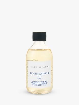 True Grace Lavender Diffuser Refill, 250ml