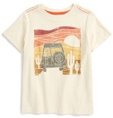 Tea Collection Toddler Boy's Alice Springs Graphic T-Shirt