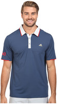 adidas CLIMACOOL® USA Performance Polo
