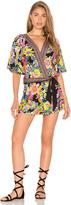 Trina Turk Kimono Tunic