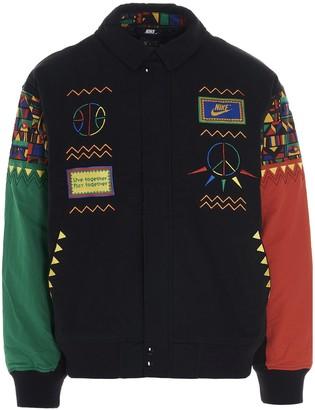 Nike Reissue Urban Jungle Patchwork Jacket
