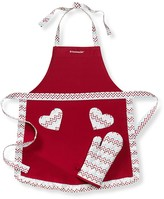 American Girl Valentine's Day Apron, Adult