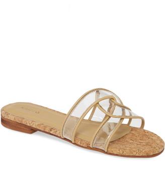 Kaanas Santorini Infinity Slide Sandal