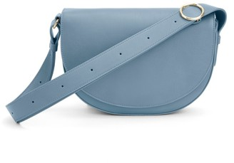 Cuyana Half-Moon Shoulder Bag