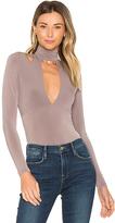 Nookie Vixen Bodysuit in Tan. - size XS (also in )