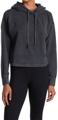 Z By Zella Serena Slouch Hoodie