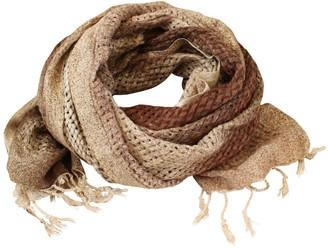 Dune Handwoven Cotton Scarf
