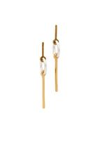 Madewell Ringcatch Earrings