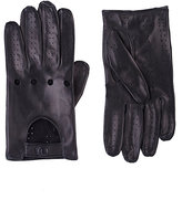 Barneys New York Men's Leather Driving Gloves