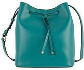 Lodis Gail Leather Crossbody Bag