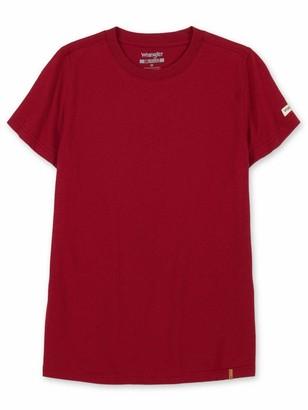 Wrangler Women's Short Sleeve Performance T-Shirts