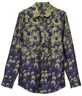 Banana Republic Dillon-Fit Print Soft Shirt