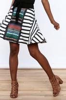 Smash Wear Lightweight Skirt