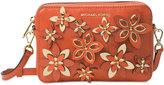 MICHAEL Michael Kors Flowers Pouches Medium Camera Bag