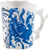 Seletti Hybrid Procopia Bone China Mug