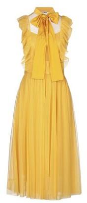 Relish 3/4 length dress