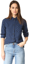 Madewell Slim Button Down Shirt