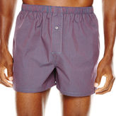 STAFFORD Stafford 2-pk. Blended Cotton Boxers-Big & Tall