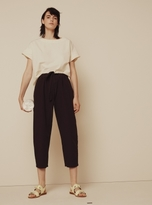 Folk JAKE TROUSER in Black