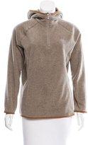 Bogner Hooded Knit Sweater