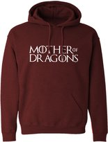 Indica Plateau Hoodie Mother of Dragons Adult