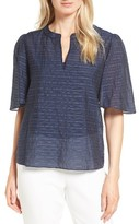 Nordstrom Women's Stripe Top