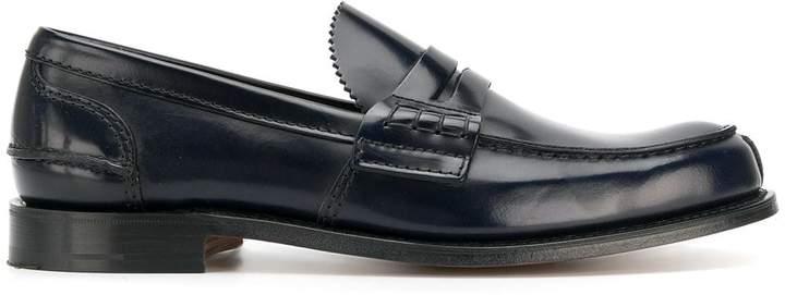 Church's Tunbridge loafers