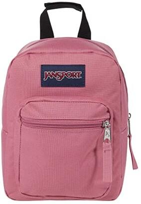 JanSport Big Break (Sunflower Field) Backpack Bags