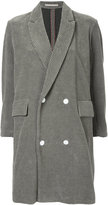 Theatre Products ribbed detail jacket