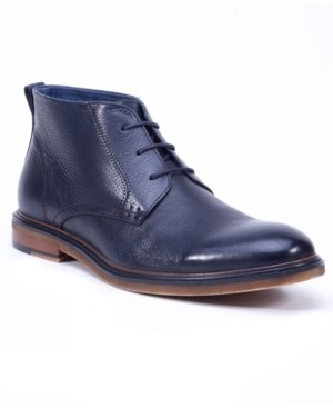English Laundry Men's Dress Casual Chukka Boot Men's Shoes