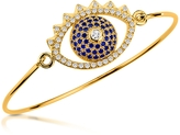 Kenzo Eye Bangle Bracelet