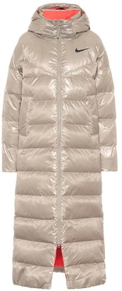 Nike Quilted down coat