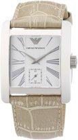 Giorgio Armani Emporio Women's Classic watch #AR0183