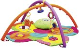 BabyCenter Playshoes 301753 Playmat Activity Centre Baby Gym Butterfly from Playshoes