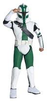 Star Wars Clone Kids' Trooper Commander Costume