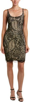 Abs Collection Abs By Allen Schwartz Sheath Dress