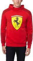 Puma Ferrari Big Shield Hoodie
