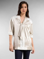 Top Knot Blouse