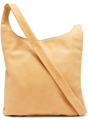 Gabriel For Sach - Mila Xl Leather Cross-body Bag - Beige
