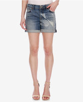 Lucky Brand The Rollup Printed Shorts
