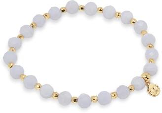 Gorjana Power Stone Stretch Bracelet