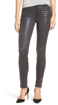 Paige Women's Transcend - Verdugo Coated Ultra Skinny Jeans