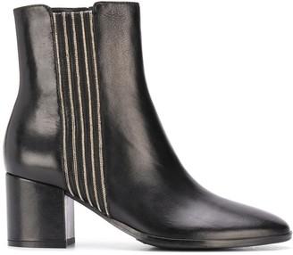 Steffen Schraut Chunky-Heel Ankle Boots