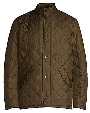 Barbour Men's Flyweight Quilted Jacket