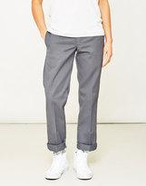 Dickies 873 Slim Work Pant Grey